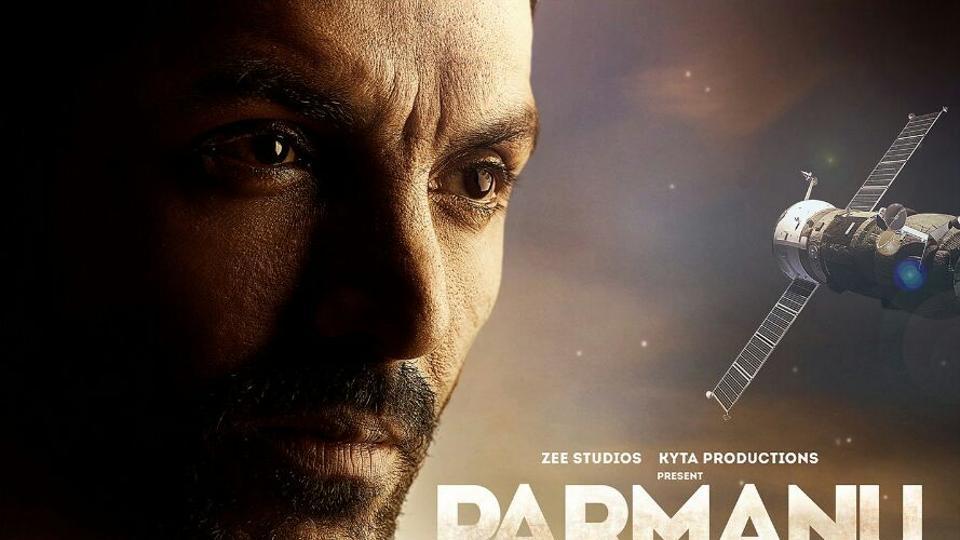 Parmanu,Parmanu The Story of Pokhran,John Abraham