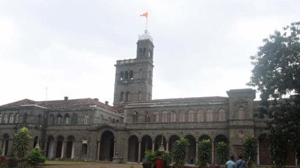 Engineering paper 'leak',Savitribai Phule Pune University,police complaint