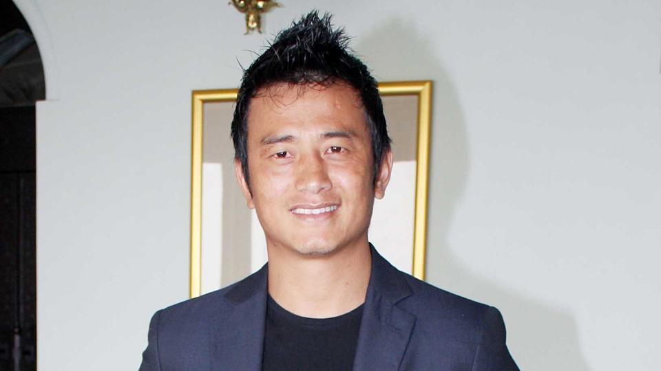 Baichung Bhutia,Third party,Political party