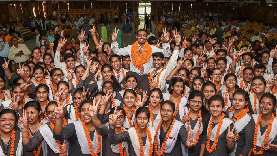 CBSE Class 12 results,Allahabad region,CBSE