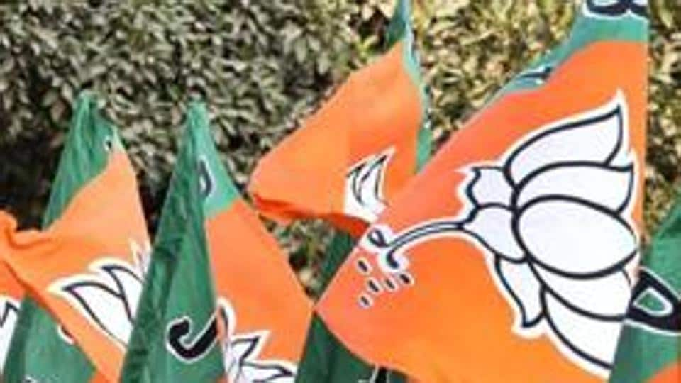 BJP office,Bhubaneswar,Crude bomb