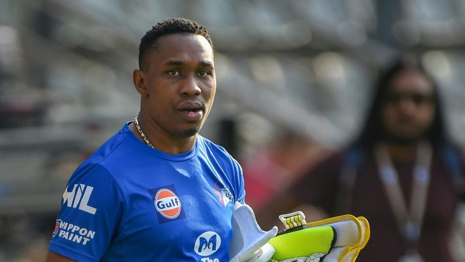 Dwayne Bravo has taken 13 wickets in 15 matches.  (PTI)