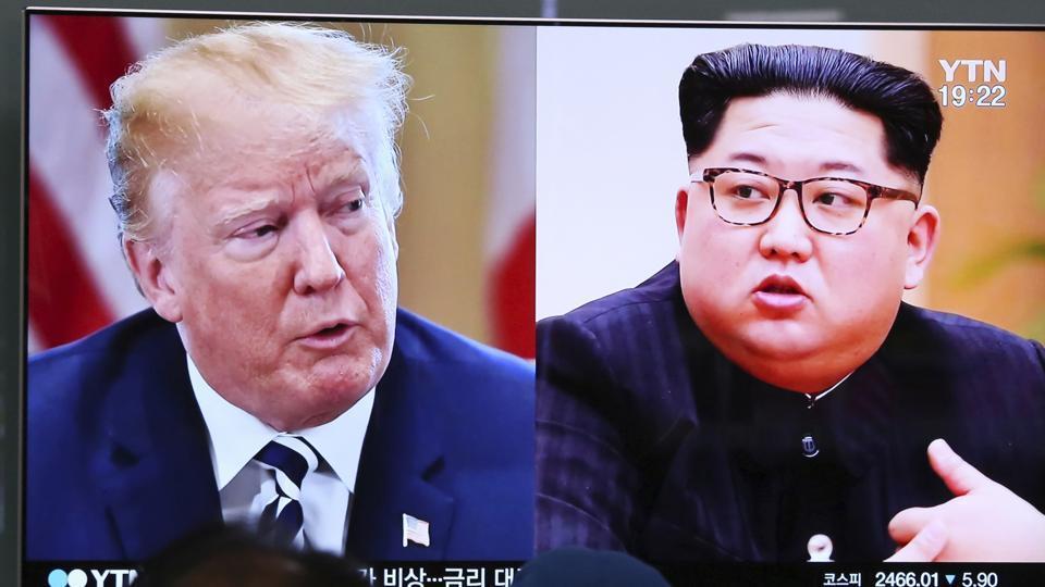 White House,Singapore,Trump Kim Summit