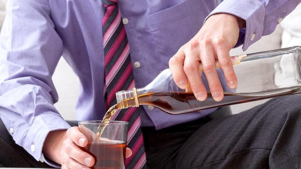 To keep your heart healthy, experts say you should stay way from alcohol.