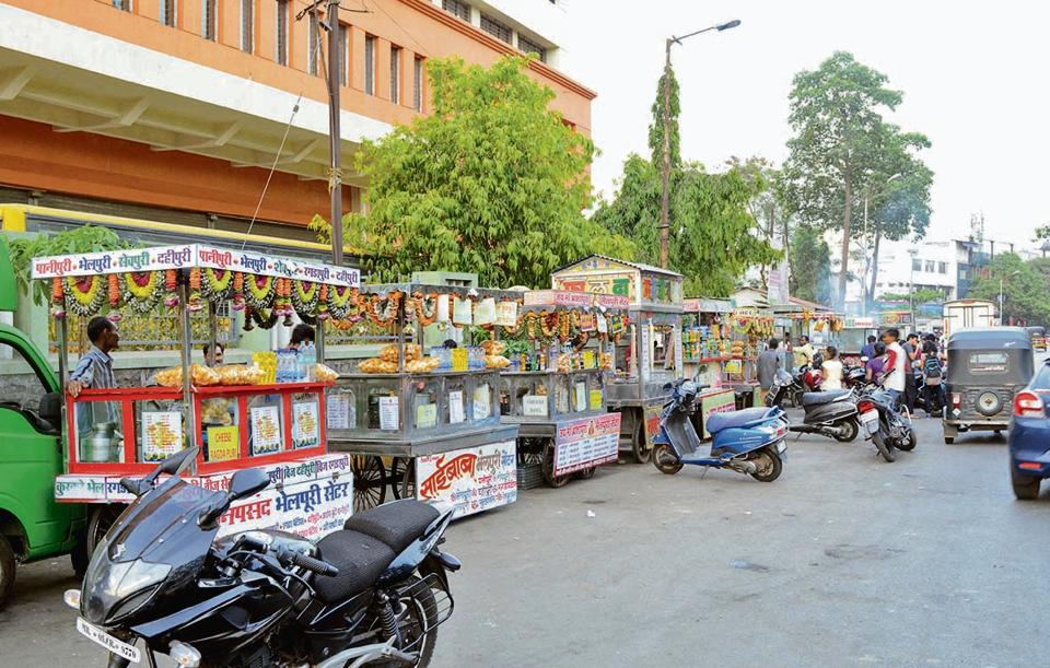 Mumbai,Thane,Kahu Galli