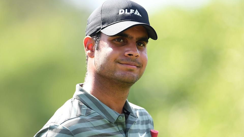 Shubhankar Sharma,Anirban Lahiri,Fort Worth Invitational