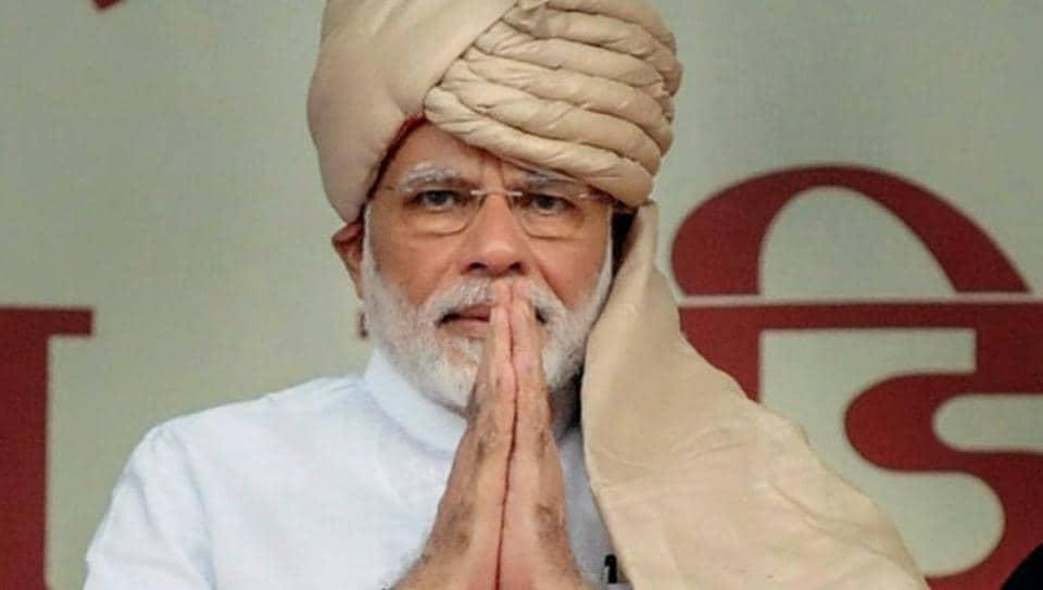 Four years of Modi govt,Narendra Modi,NDA government