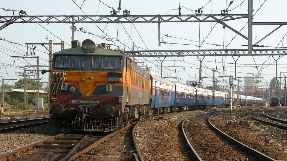indian railways operational manual