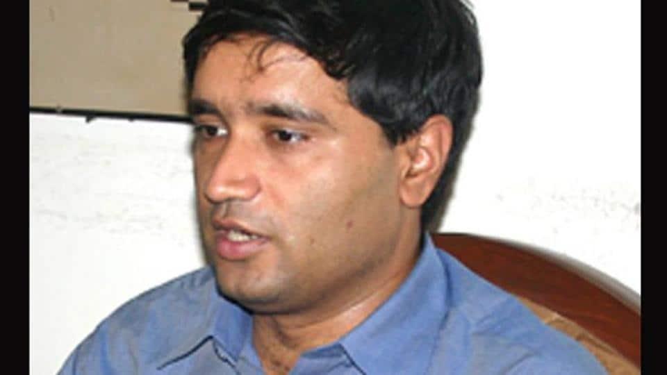 Sanjiv Chaturvedi,Himachal high court,Supreme Court