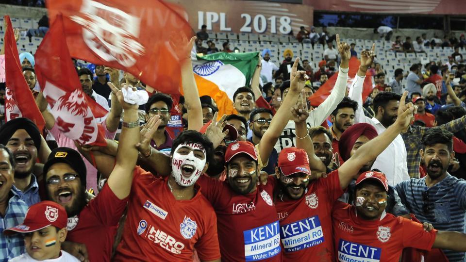 IPL 2018,Indian Premier League,IPL revenue
