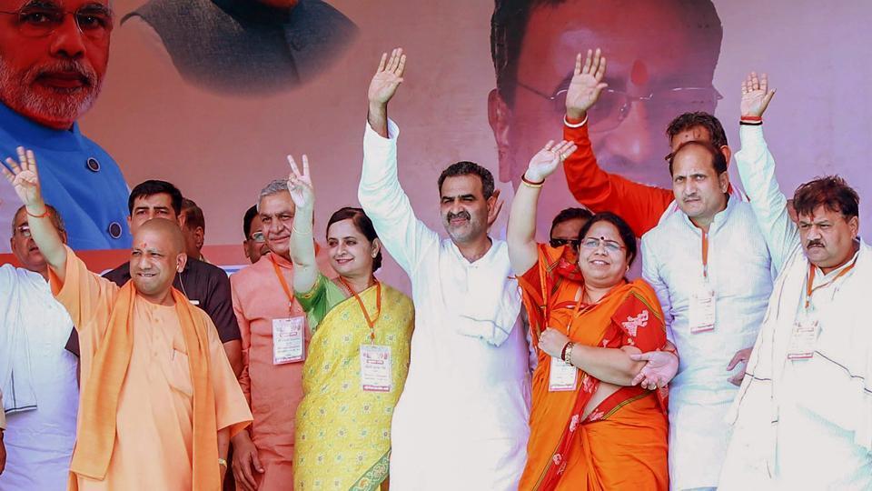 Kairana bypoll,BJP,Tabassum Hasan