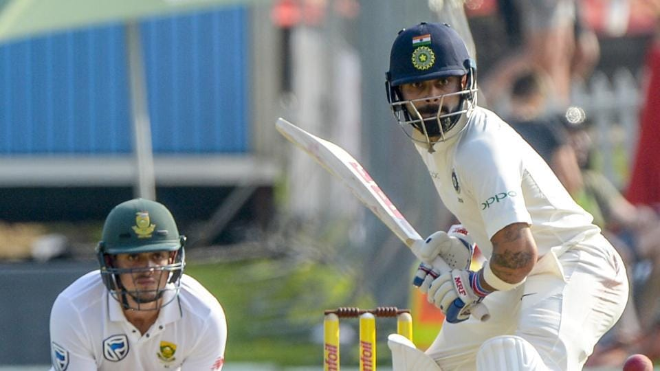 Virat Kohli had a wretched tour of England in 2014 scoring 134 runs in 10 innings.