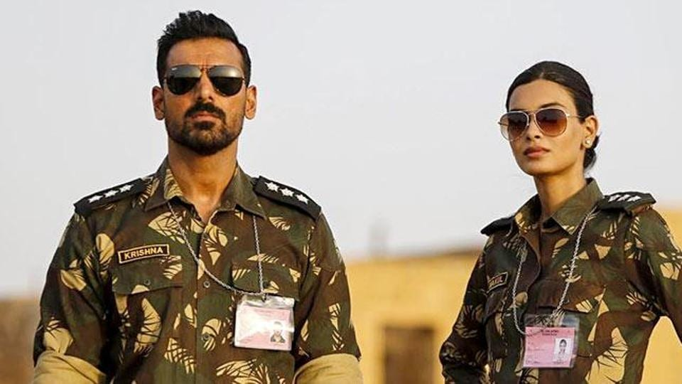 Parmanu Day 4 Box Office collections