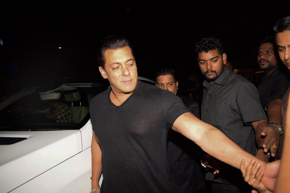 Salman Khan,Salman Khan parties,Salman Khan party pics