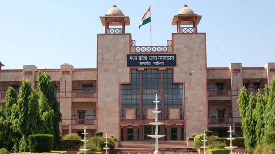 Madhya Pradesh,Madhya Pradeshhigh court,husband's salary