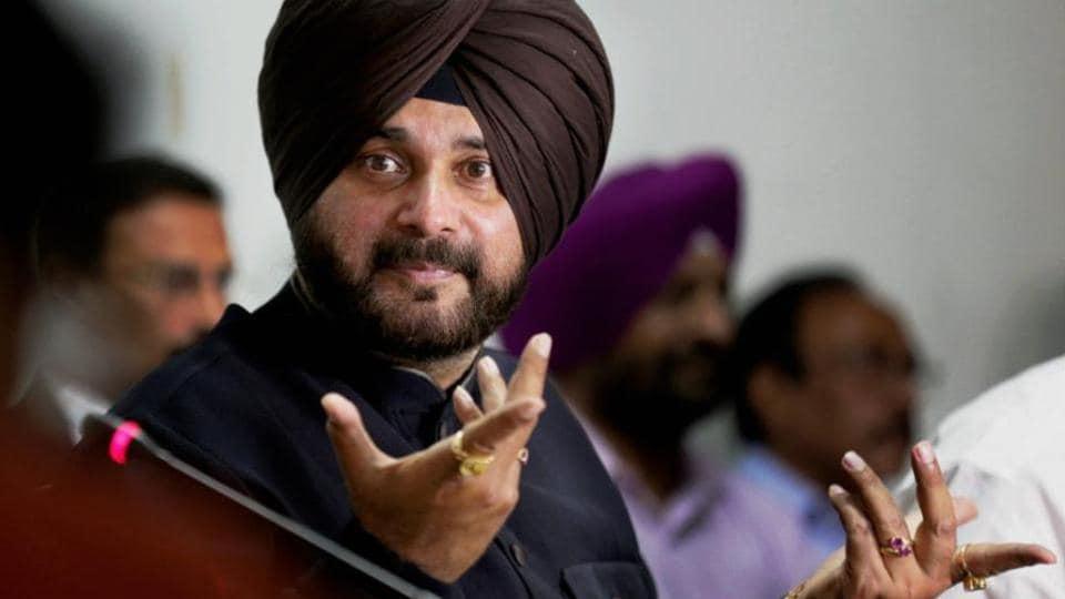 Punjab govt posts,refused govt posts,Navjot Singh Sidhu