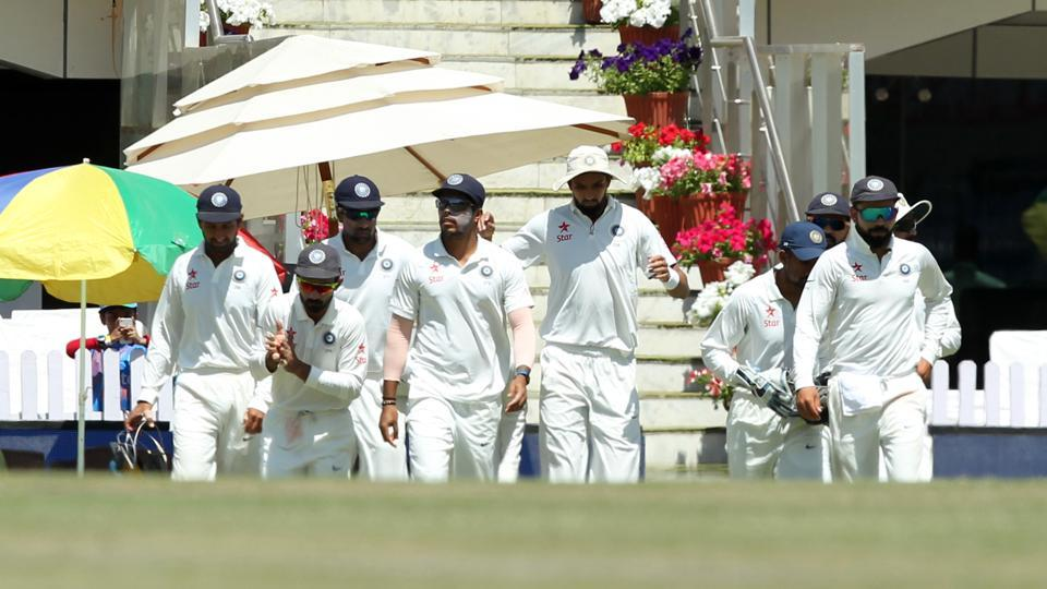 A sting operation carried out by Al Jazeera has alleged that the India vs Australia Test inRanchi last year was fixed.