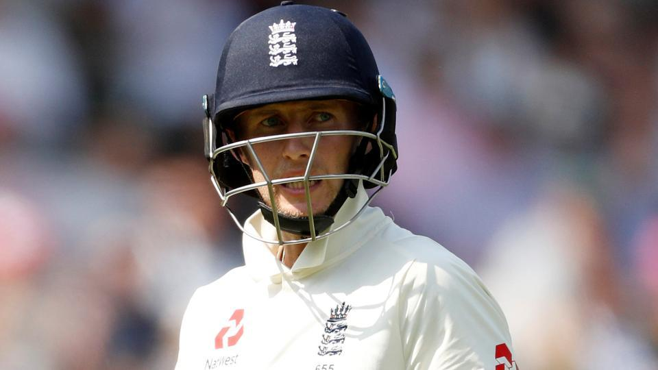 Joe Root's England lost to Pakistan by nine wickets in the first Test at Lord's.