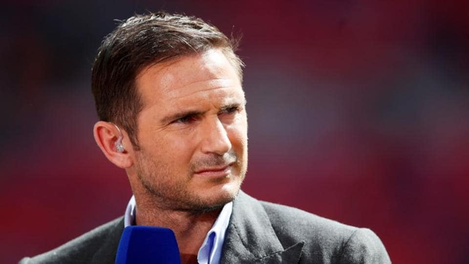 Frank Lampard,Derby County,Championship