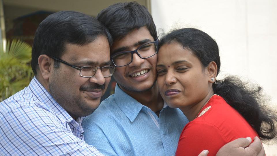 CBSE toppers,CBSE Class 12 result 2018,CBSE board results 2018