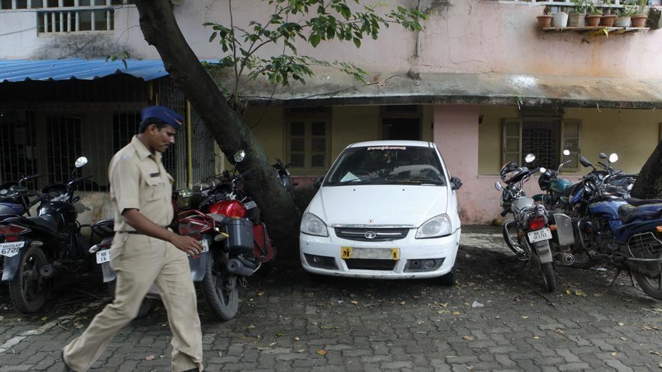 Vehicle theft,Vehicle theft mumbai,Mumbai