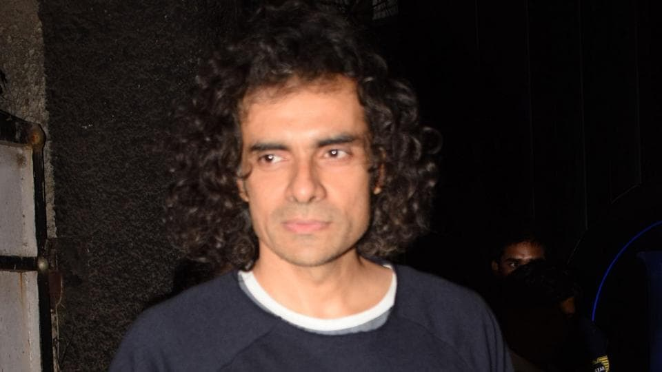 Imtiaz Ali has clarified he is yet to cast for his upcoming film.