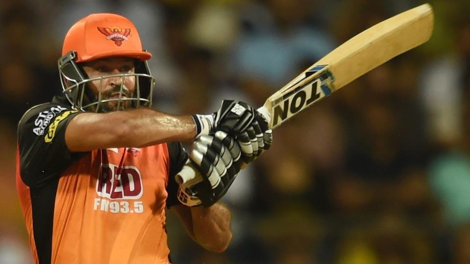 Yusuf Pathan,Sunrisers Hyderabad,IPL2018