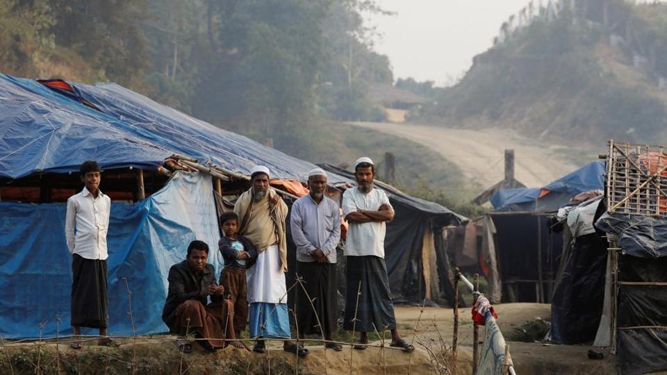 Rohingya,Cox's Bazar,Rohingya Muslims