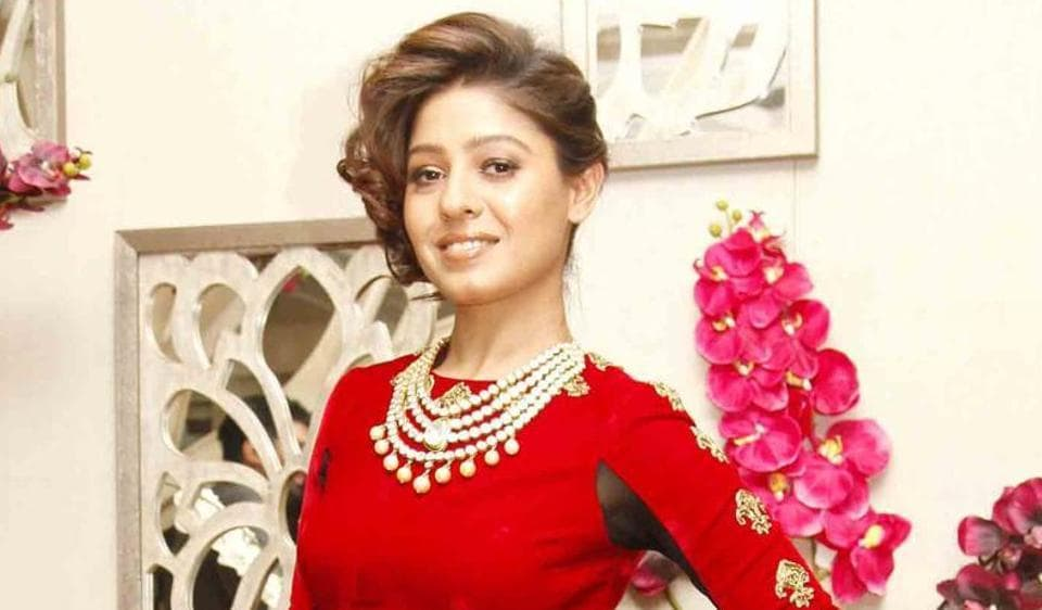 Sunidhi Chauhan became a mom on January 1, 2018.