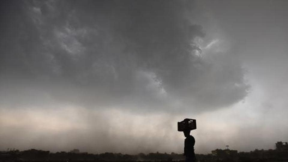 India Meteorological Department,BSNL,Extreme weather warning