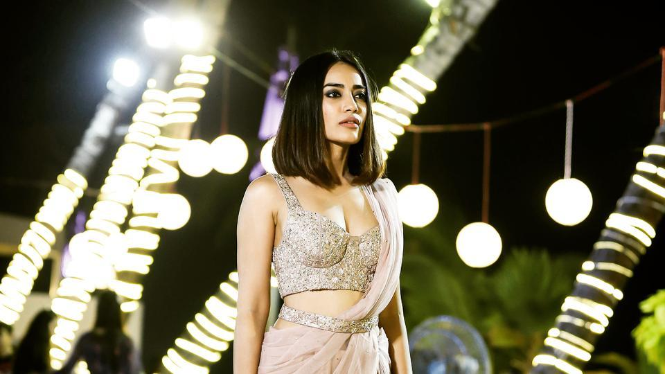 On Naagin 3 star Surbhi Jyoti's 30th birthday, here are her 30