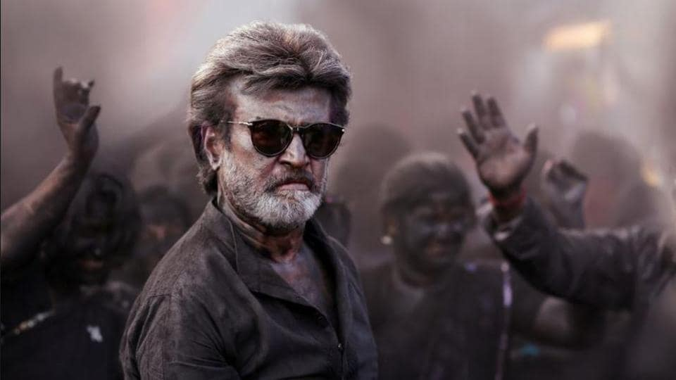 Kaala is set to hit the screens on June 7, 2018.