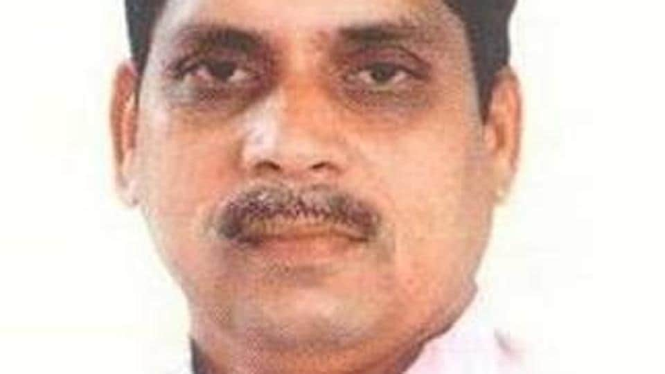 Siddu Nyamagouda was a Union minister in the PV Narasimha Rao ministry