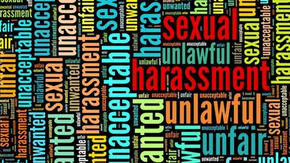 PU senate,sexual harassment case,senate sacks assistant prof
