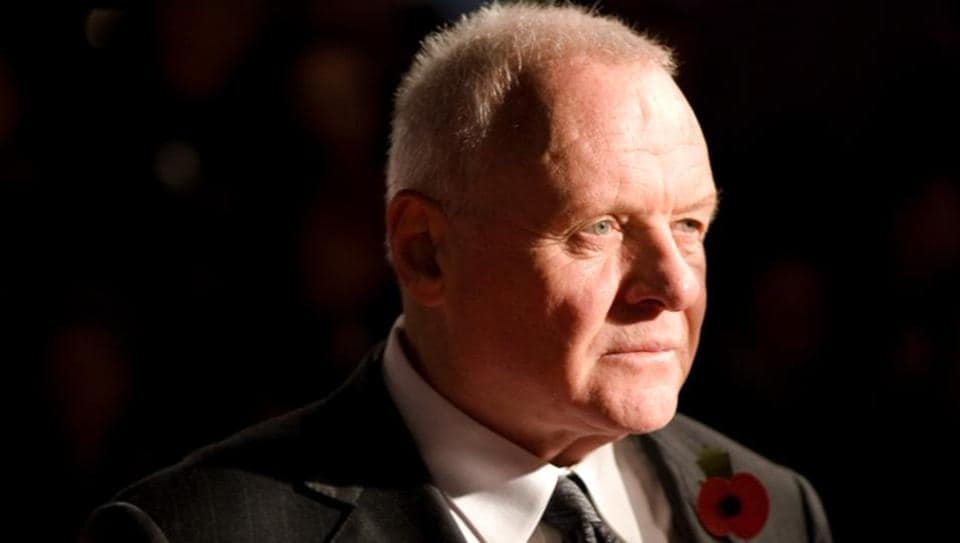 Anthony Hopkins will play Pope Benedict XVI in his next film.