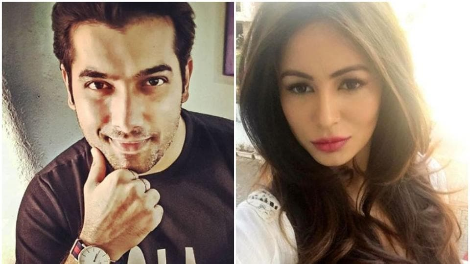 Sharad Malhotra and Pooja Bisht were reportedly together for close to two years.