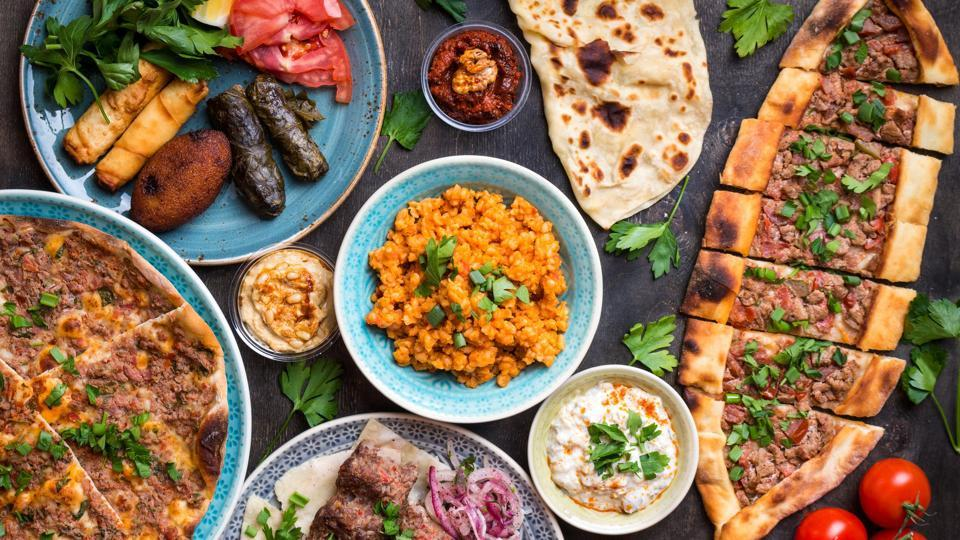 Best places to eat in Dubai: Turkish cuisine showcased at the Dubai Food Festival (DFF), an annual citywide culinary celebration that shines a spotlight on the range of cuisines available throughout the city.