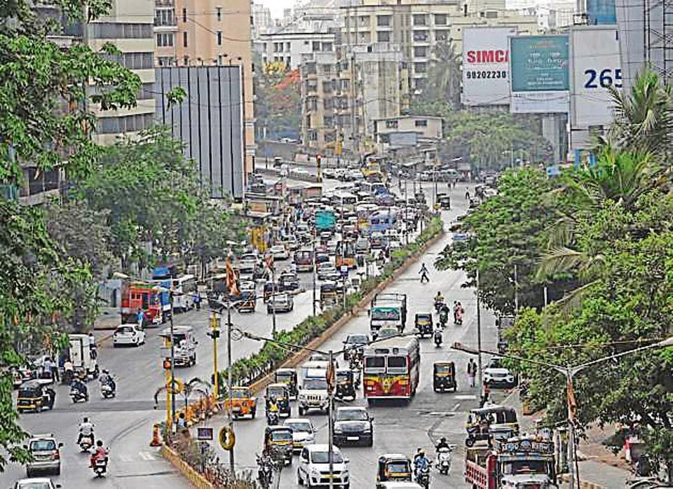 mumbai,andheri,infrastructure