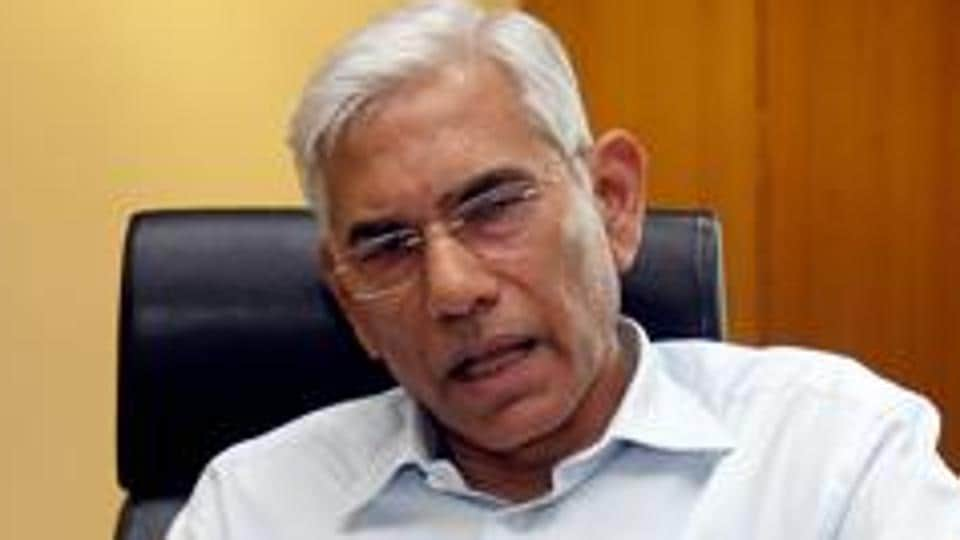 Vinod Rai, head of the Supreme Court-appointed Committee of Administrators, says the issue is best dealt by DDCA administrator Vikramajit Sen.
