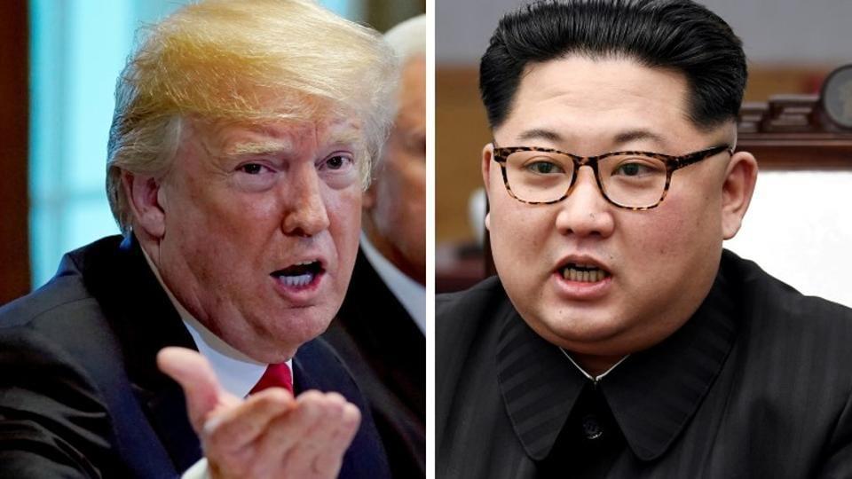 Donald Trump,US North Korea summit,Kim Jong Un