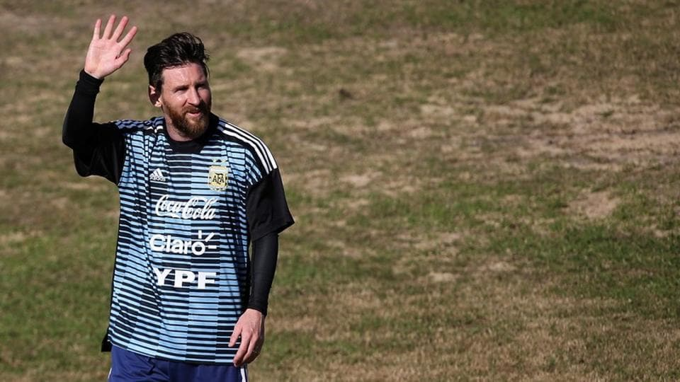 2018 FIFA World Cup,Lionel Messi,Messi