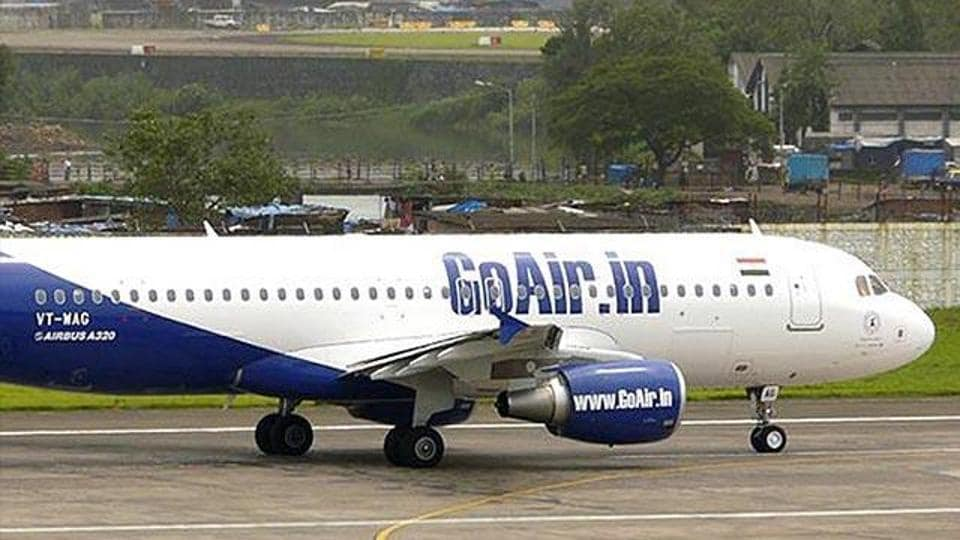 Pune-Bengaluru,GoAir flight,delayed