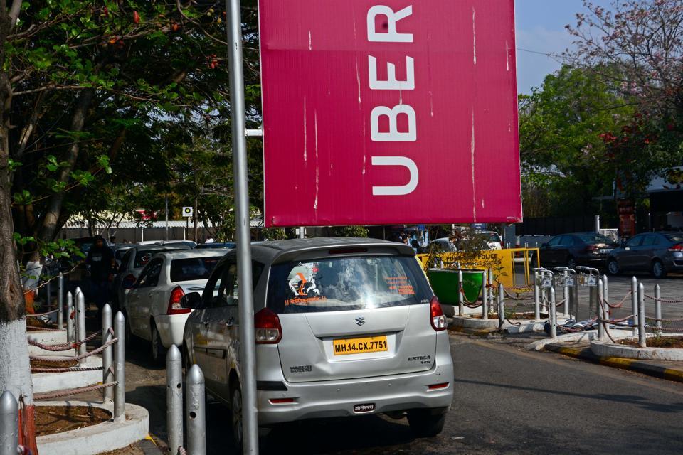 Uber India,Amit Jain,Uber