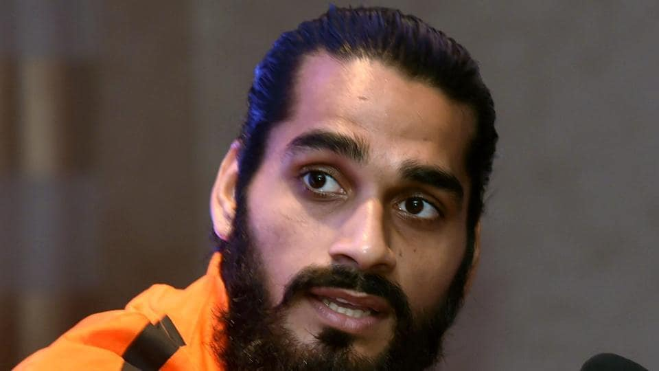 AFC Asian Cup,Sandesh Jhingan,Intercontinental Cup