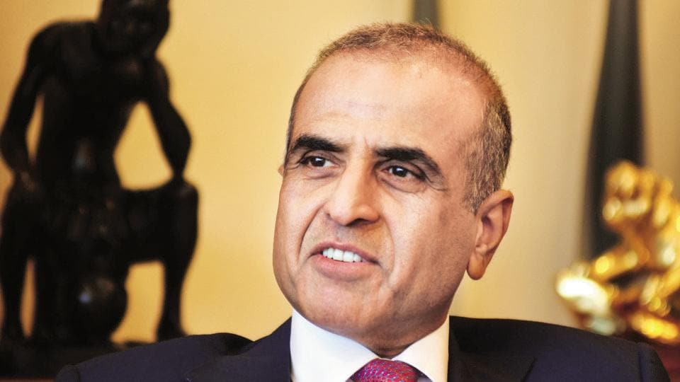 Sunil Mittal,Bharti Group,Hoxton hotels