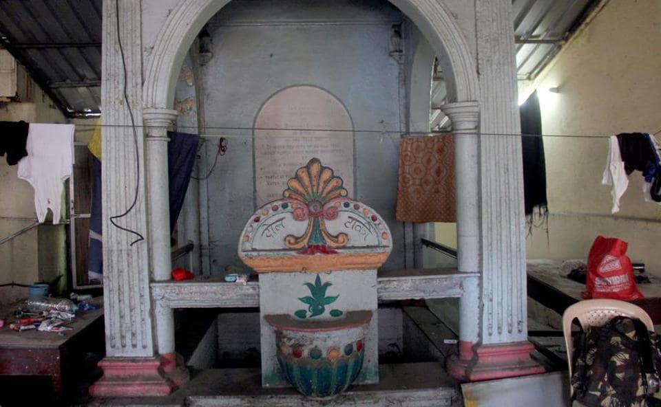 Mumbai fountains,Drinking fountains,Heritage fountains