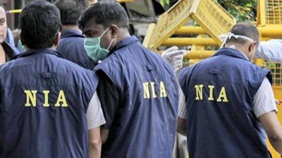 National Investigation Agency officials said Rasheed has been handed over to Tamil Nadu police for further probe.