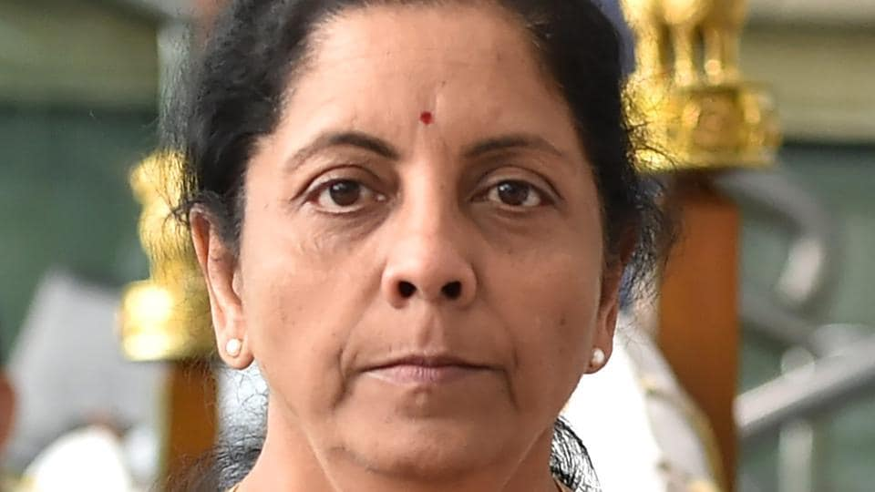India military,Defence news,Nirmala Sitharaman