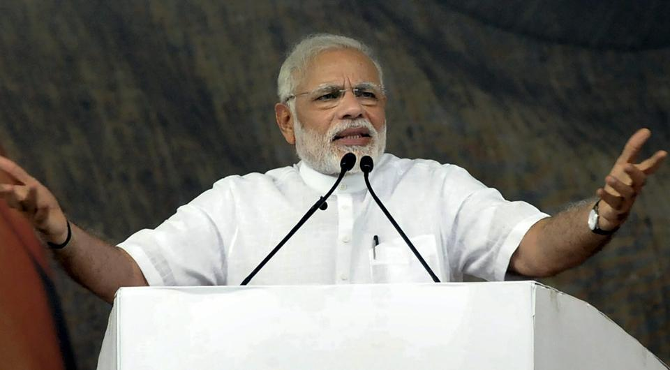 Prime Minister Narendra Modi is starting his two-nation tour of Indonesia and Singapore on May 29.