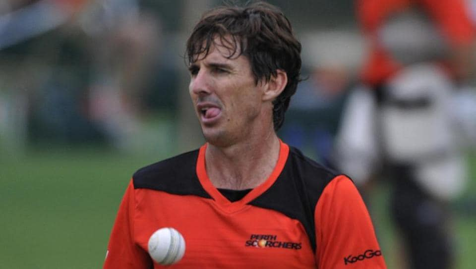 Brad Hogg opened up about an incident that saw him get into an argument with a cab driver and how it eventually helped him overcome depression.